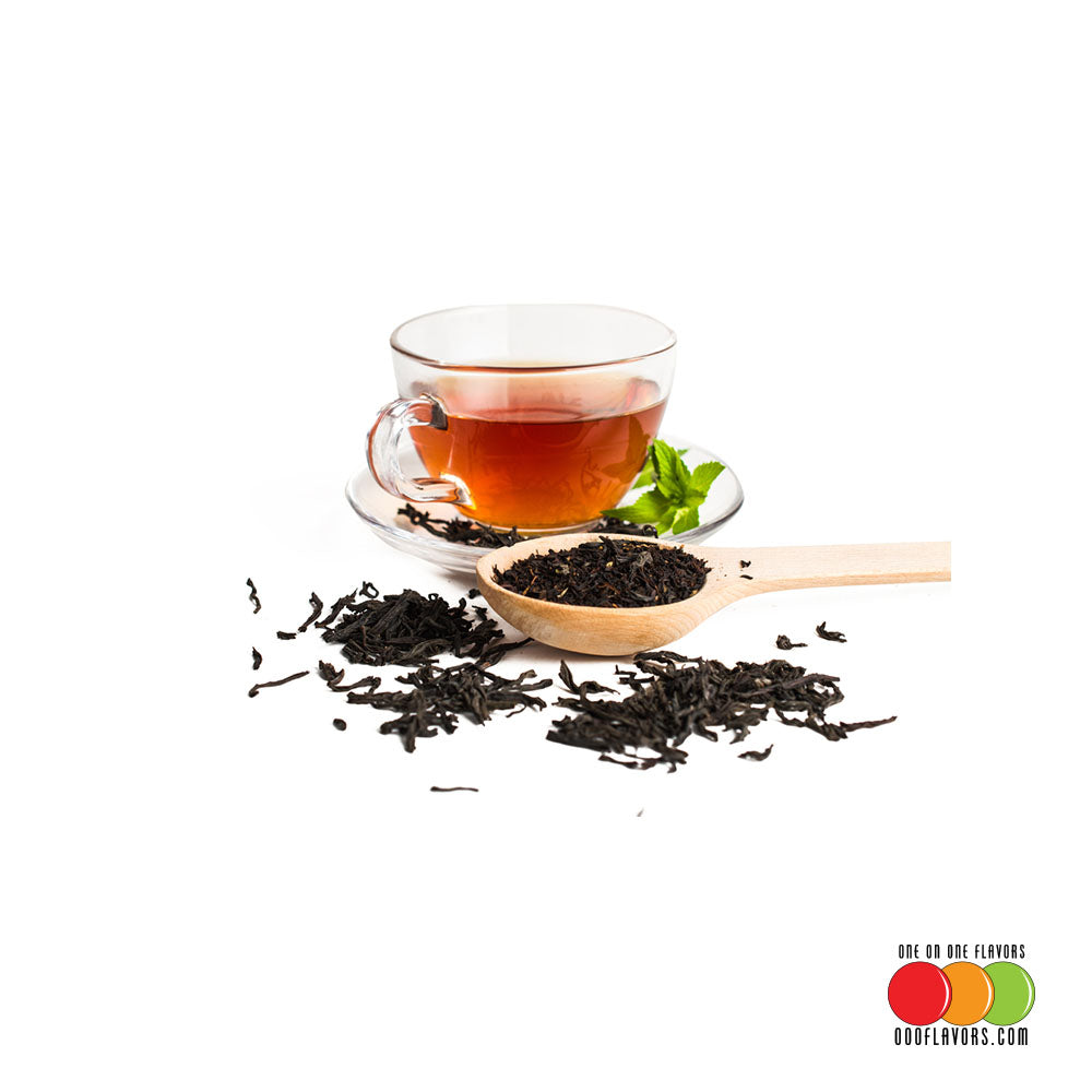 Black Tea Flavored Liquid Concentrate