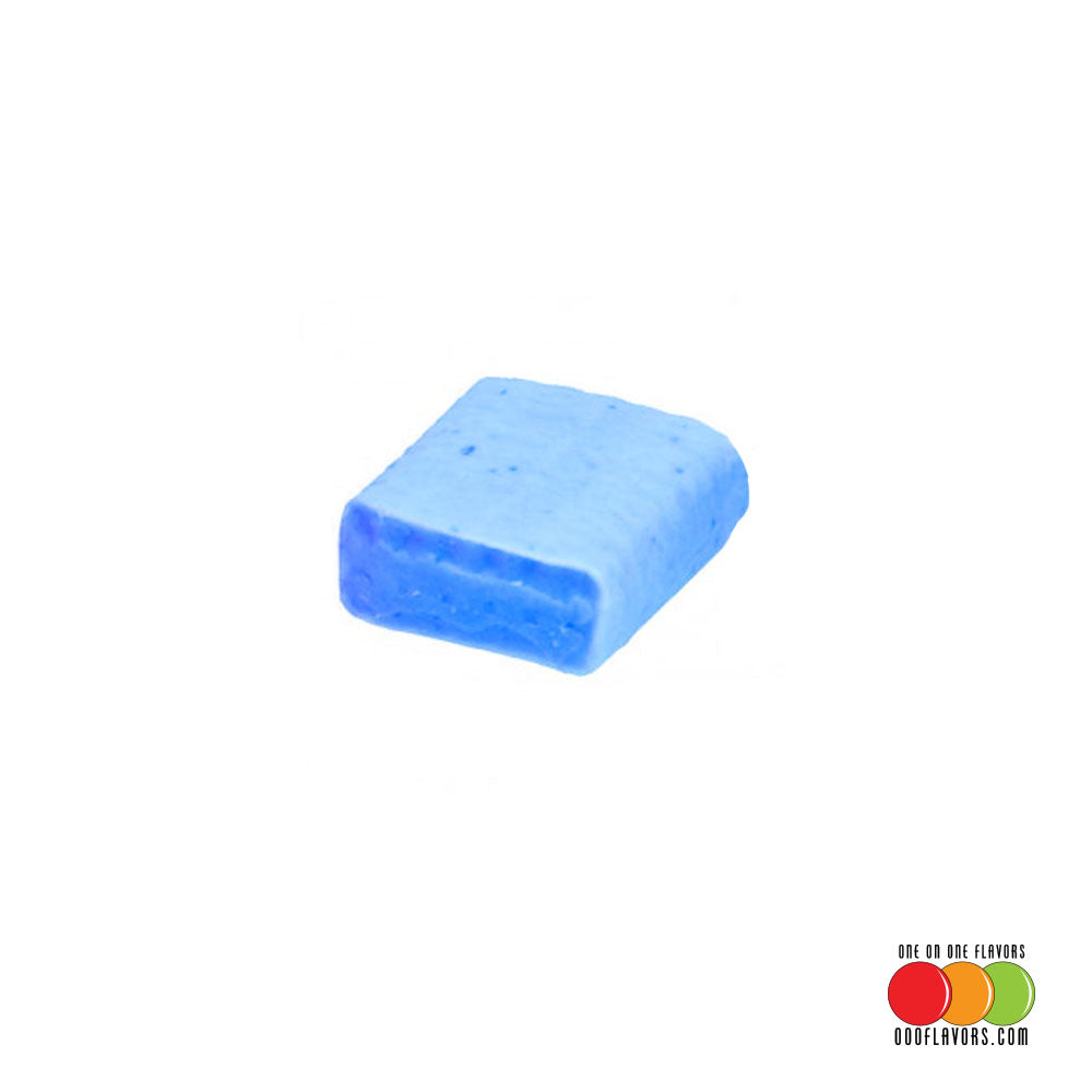 Blue Raspberry Square Candy Type Flavored Liquid Concentrate