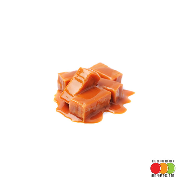 Butterscotch (Candy) Flavored Liquid Concentrate