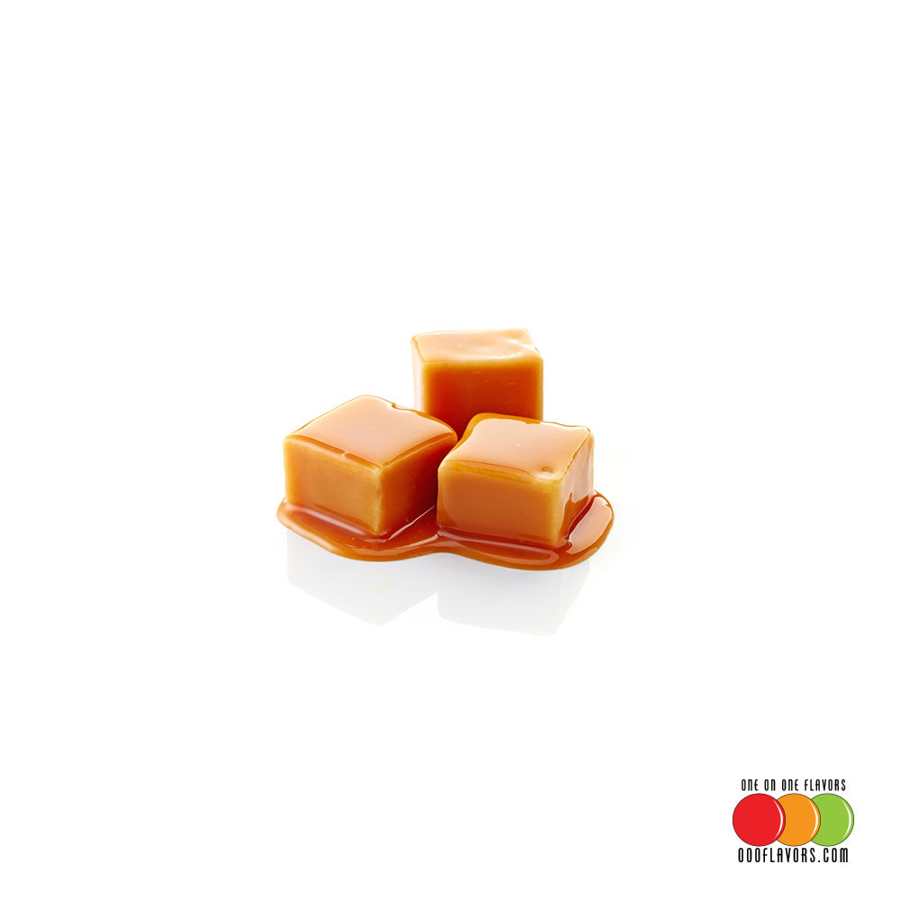 Caramel Candy Squares Flavored Liquid Concentrate