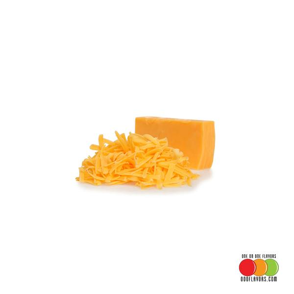 Cheddar Cheese Oil 3X Flavored Liquid Concentrate