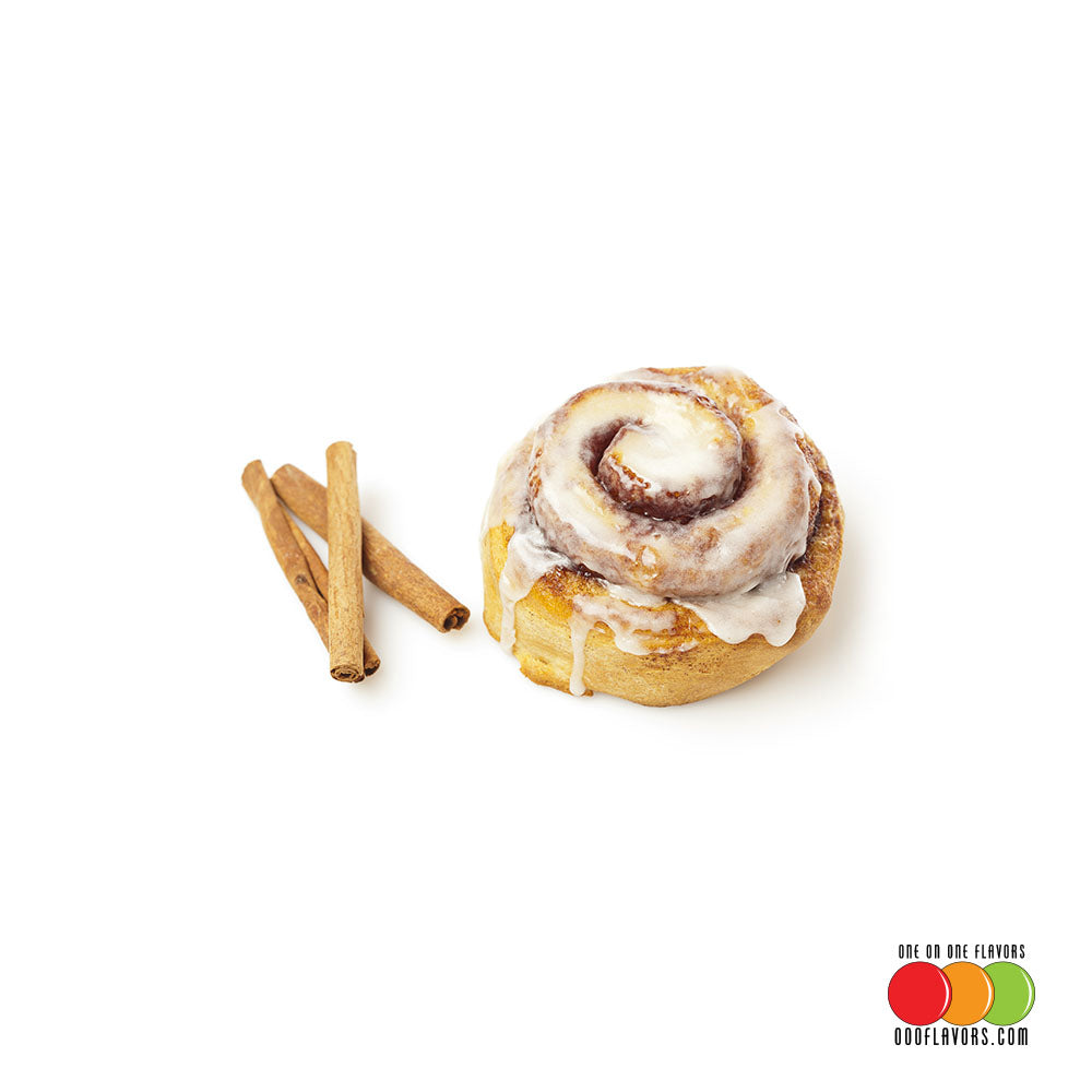 Cinnamon Danish Swirl Flavored Liquid Concentrate