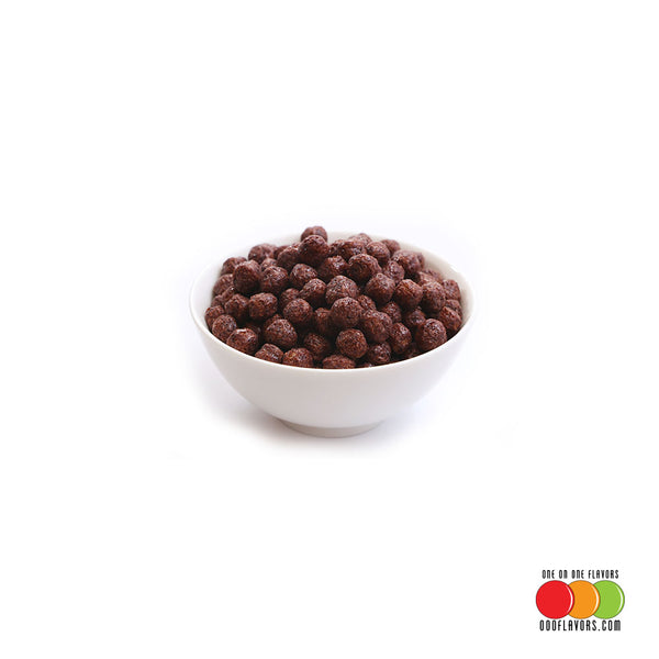 Coco Stones Chocolate Cereal Type Flavored Liquid Concentrate