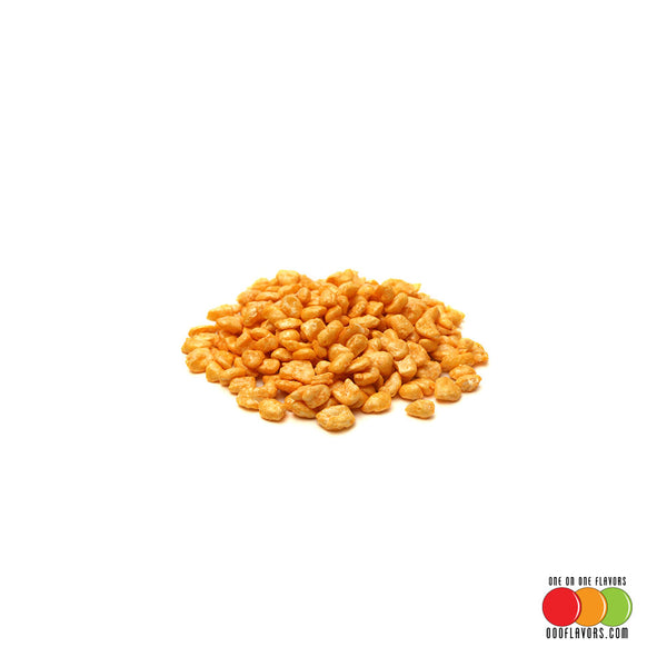 Corn Puffs Cereal Type Flavored Liquid Concentrate