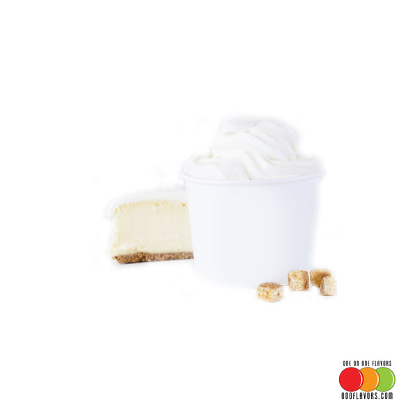 Creamy Yogurt Cheesecake Flavored Liquid Concentrate