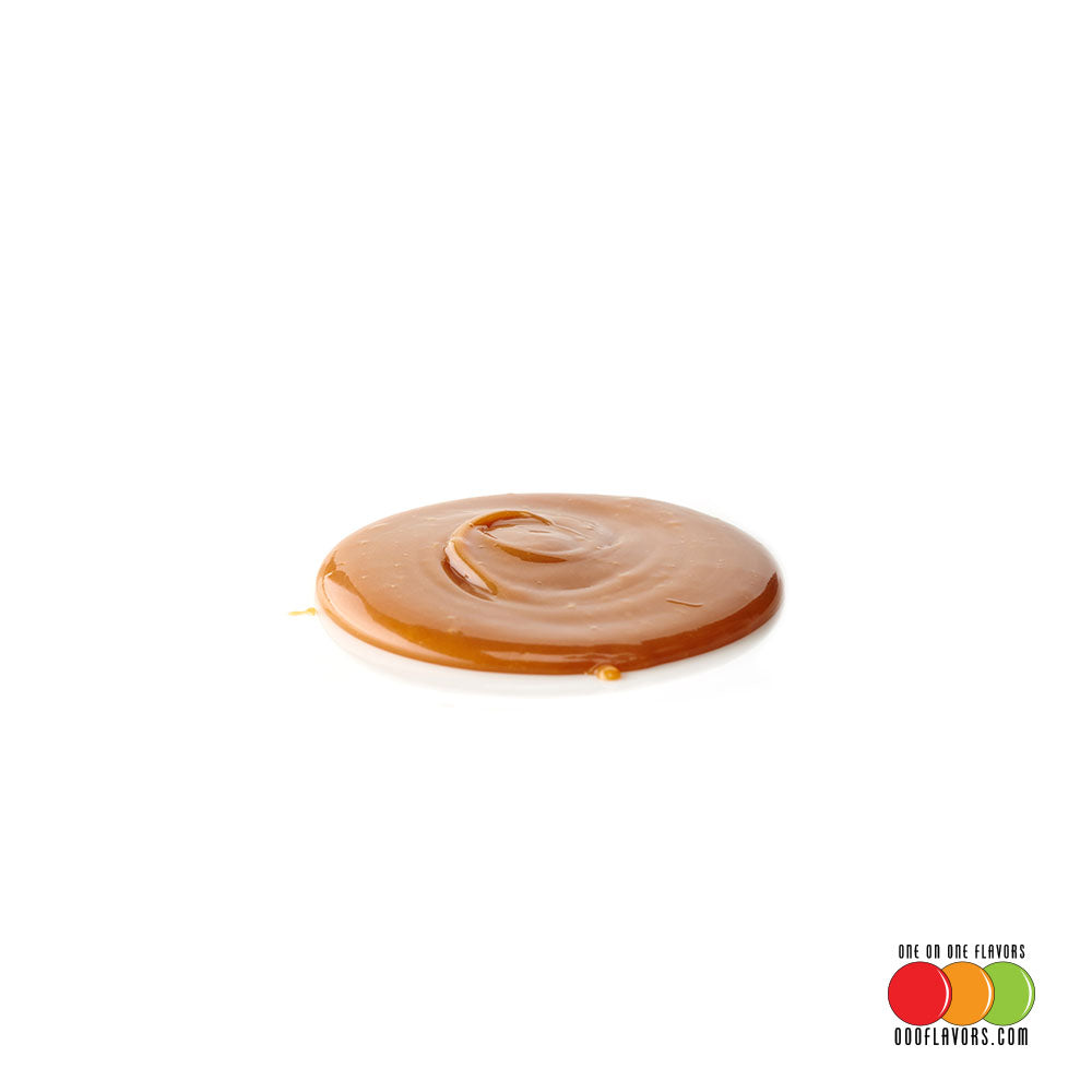 Dulce de Leche Flavored Liquid Concentrate