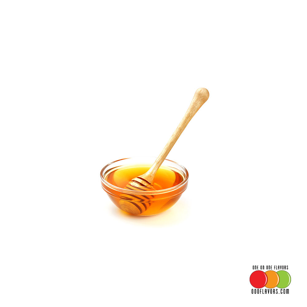 Honey II Flavored Liquid Concentrate