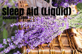Sleep Aid (Liquid) Concentrate