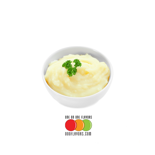 Mashed Potato Flavored Liquid Concentrate