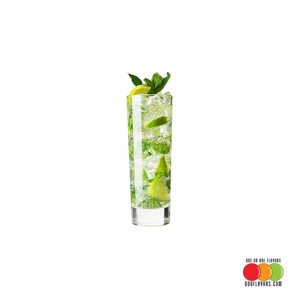 Mojito Flavored Liquid Concentrate