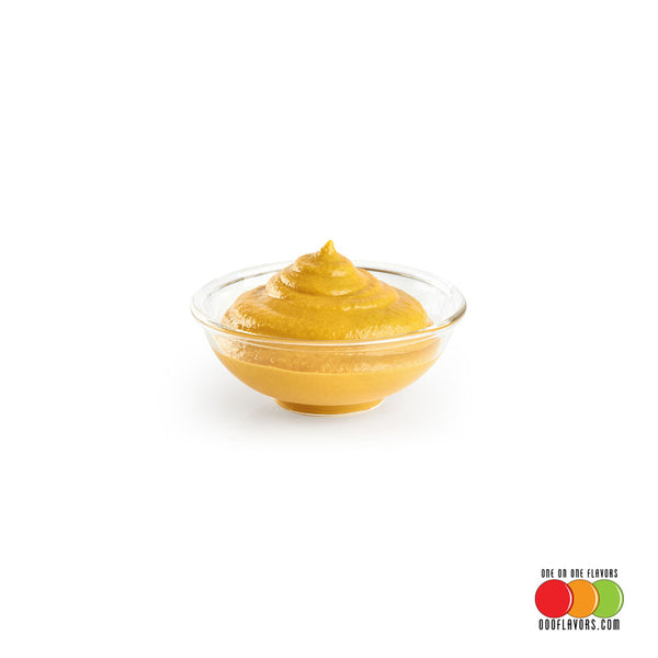 Mustard Flavored Liquid Concentrate