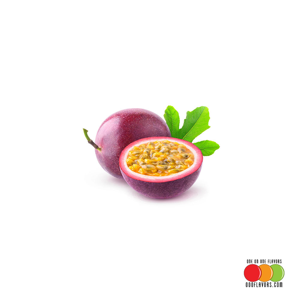 Passion Fruit Type Flavored Liquid Concentrate