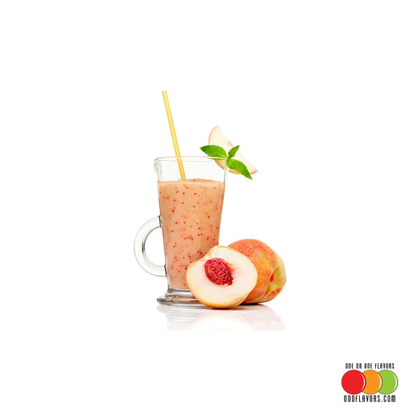 Apple Peach Smoothie Liquid Concentrate