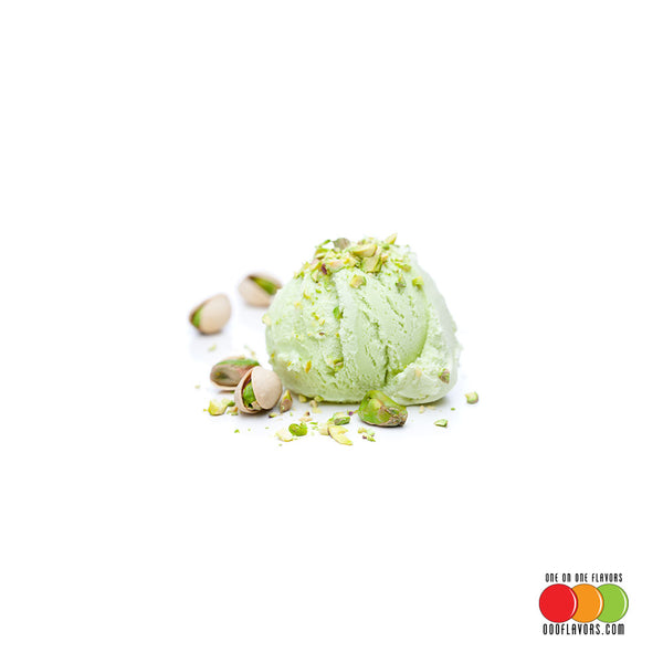 Pistachio Ice Cream Flavored Liquid Concentrate