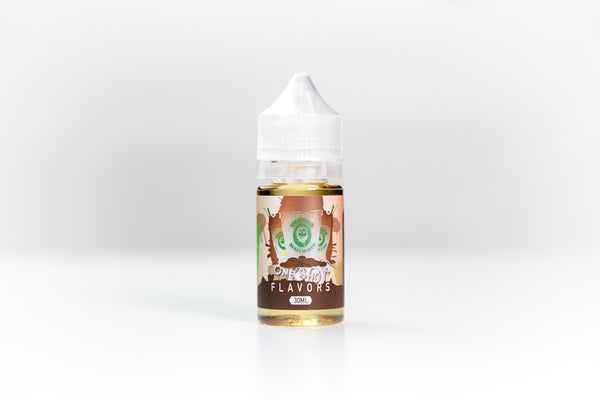 Vanilla Macchiato - One Shot Flavor Concentrate