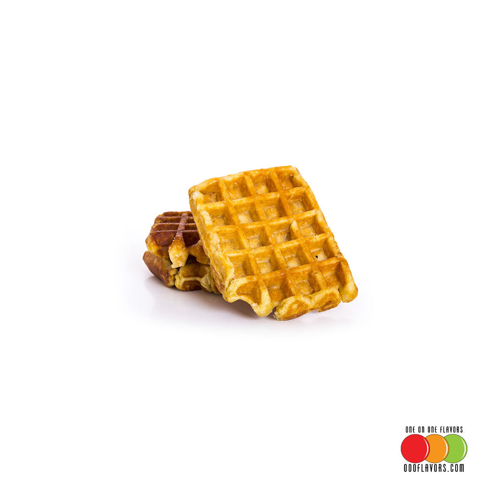 Waffle (Belgian) Flavored Liquid Concentrate