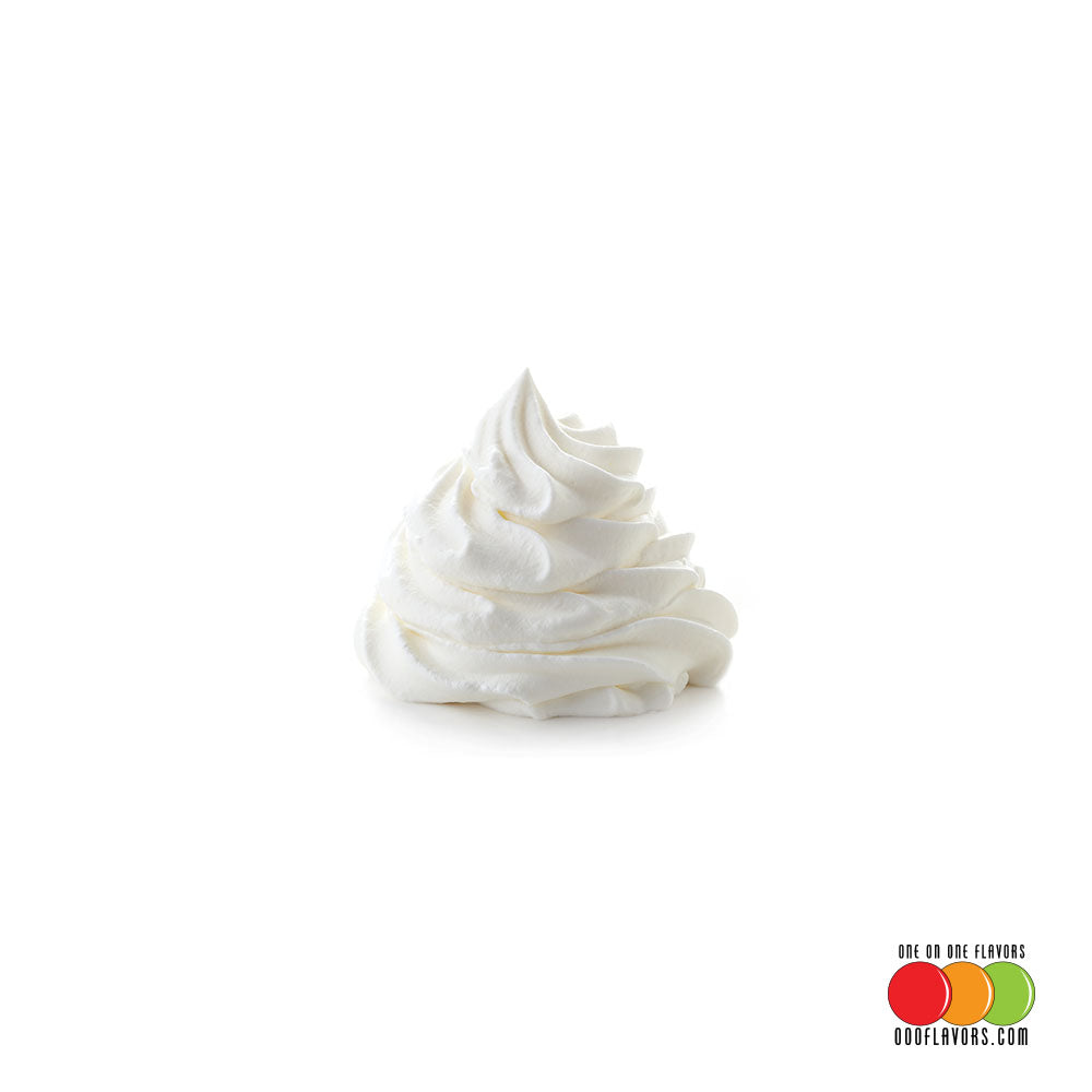 Whipped Cream Flavored Liquid Concentrate