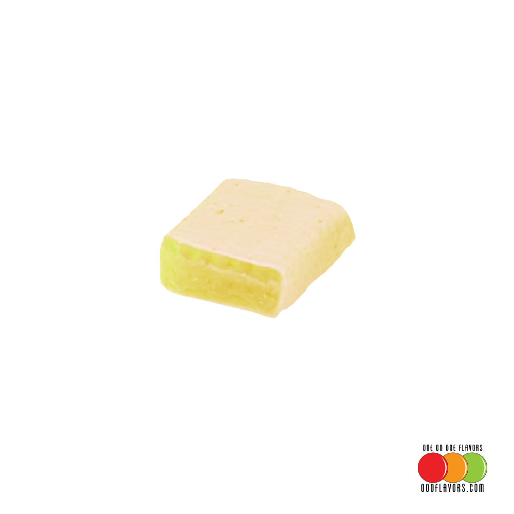 Yellow Square Candy Type Flavored Liquid Concentrate