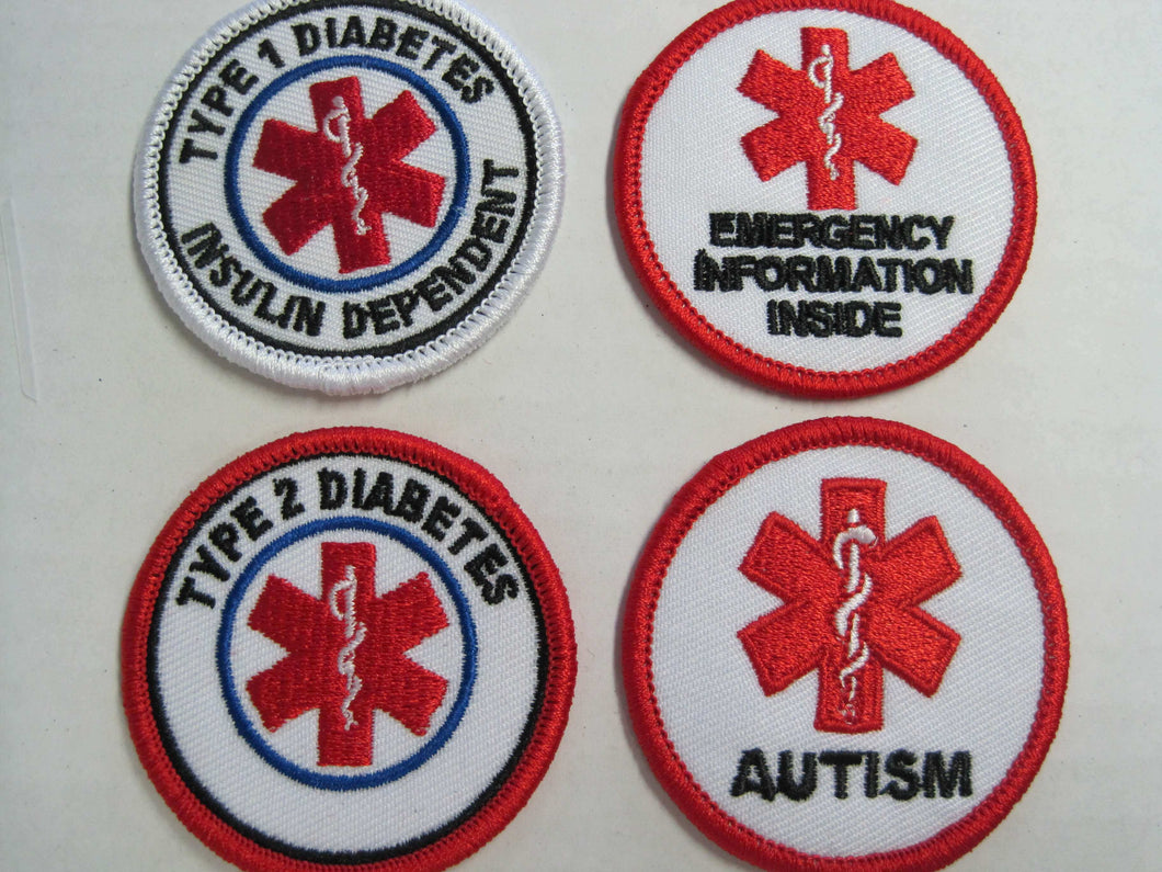 Alert Patches