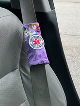 Load image into Gallery viewer, Princess Patch Seat Belt Alerts