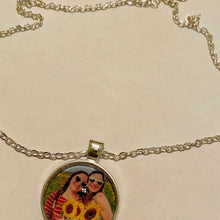Load image into Gallery viewer, Personalized Necklace