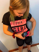 Load image into Gallery viewer, Color  Insulin Pump Band-Running Band