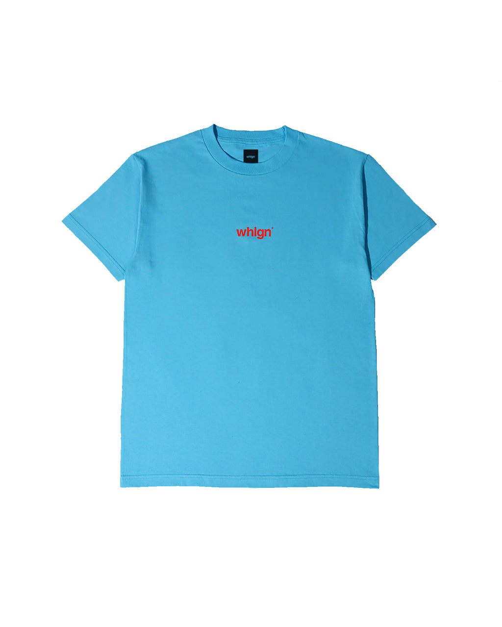 Hope Dealers — T Shirt — Pacific Blue