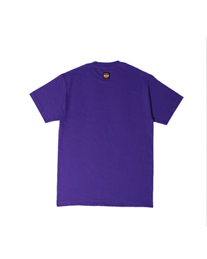 Pho·net·ics — T Shirt — Purple