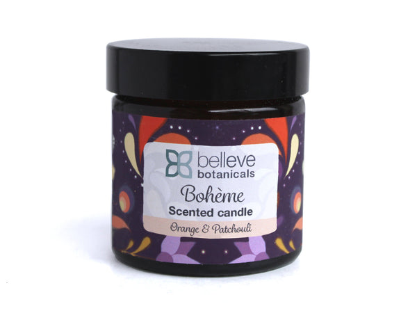 BOHÈME scented candle