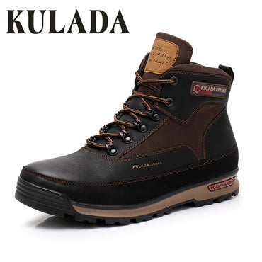 Outdoor Activity Sneakers Boots