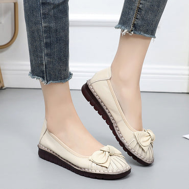 Genuine Leather Handmade Comfortable Shoes
