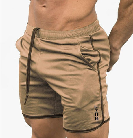 Sports Jogging Fitness Shorts