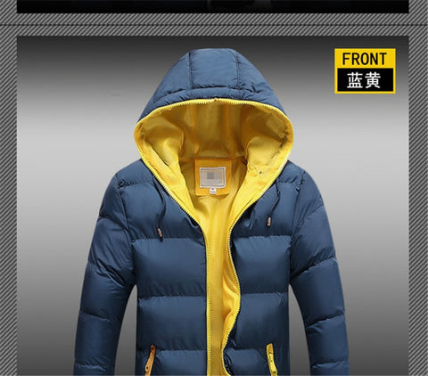 Casual Outwear Windbreaker Slim Fit Jacket