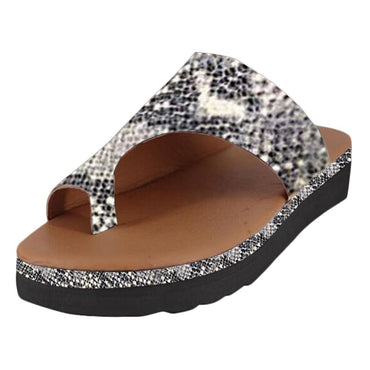 Casual Soft Big Toe Foot Correction Sandal