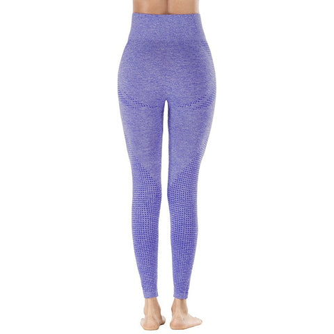 Seamless Sportwear Leggings