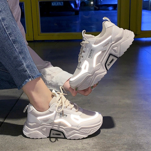 Breathable Sneaker Shoes