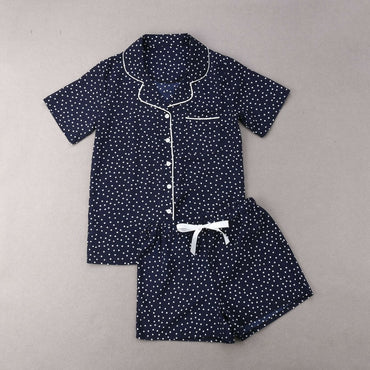 Casual Loose Pajamas Sets Sleepwear