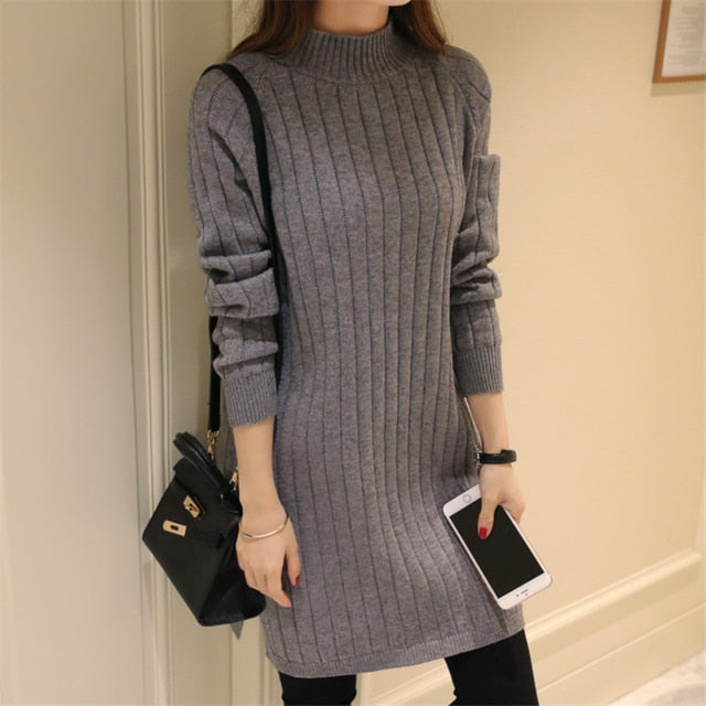 Sweaters Dresses