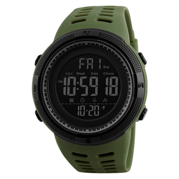 Outdoor Luminous Sports Waterproof Watches