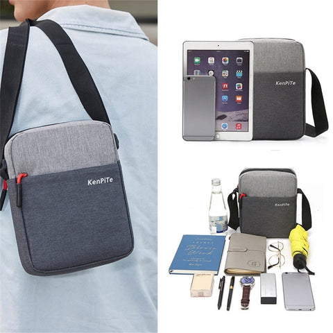 High Quality Waterproof Shoulder Bag