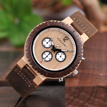 Bracelet Quartz Movement Wristwatch