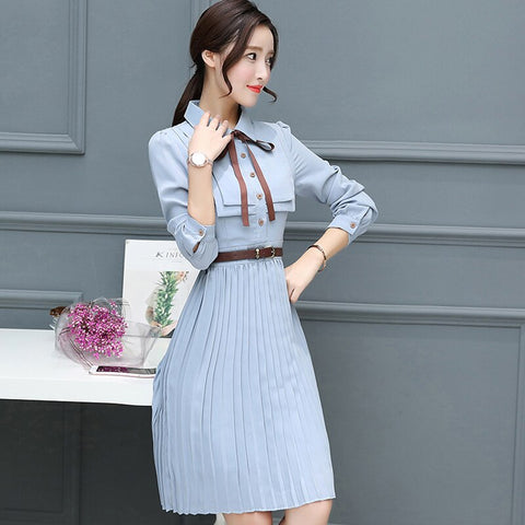 Chiffon Elegant Dress