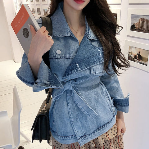 Oversize Fashion Casual Jacket