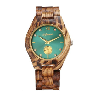 Top Luxury Brand Quartz Watches