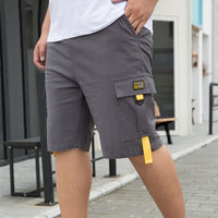 Casual Bigger Pocket Classic Short