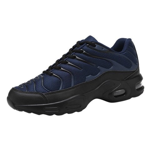 Comfortable Light Trainers Chaussures Pour Hommes Sneakers