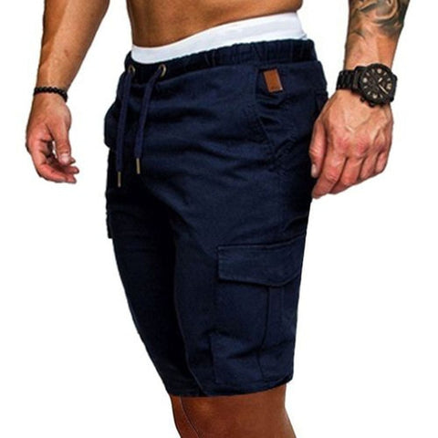 Casual Combat Shorts