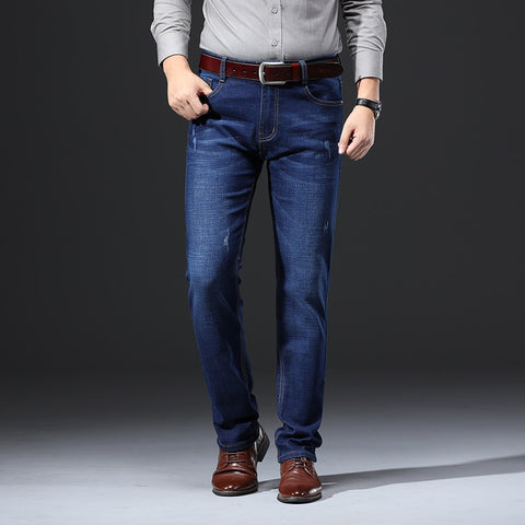 Casual Stretch Slim High Quality Jeans