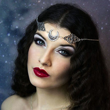 Sexy Christmas Jewelry Headbands