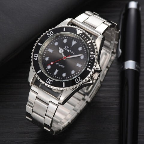 Stainless Steel Business Watches